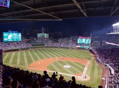 #Tickets 2-Chicago Cubs vs Milwaukee Brewers Tickets 04/19/17, Wed @ Wrigley Field #Tickets