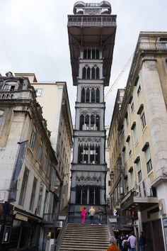 Lisbonne : informations pratiques