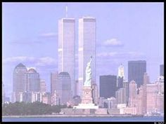 What was and never will be again. We remember always and forever!