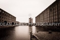 Stanley docks, Liverpool. Beautiful abandoned building due to be renovated next year.