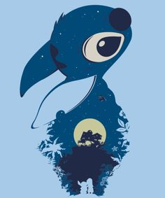 Disney Drawing Check out this awesome 'He Mele No Lilo' design on Lilo And Stitch Tattoo, Lilo And Stitch Quotes, Lelo And Stitch, Drawing Cartoon Characters, Cartoon Drawings, Disney Tattoos, Lilo And Stitch Merchandise, Disney Cute, Toothless And Stitch