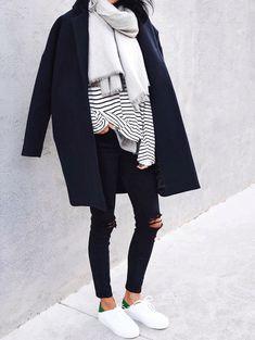 Street Style Fall/Winter