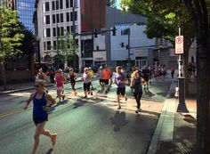 Whether you're looking to start running, pick up the pace, or let loose and run wild, look no further than these 8 groups in Pittsburgh.