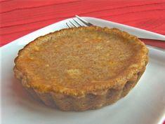 Wheat-free, Sugar-free, Vegan Butter Tarts | Diet, Dessert and Dogs