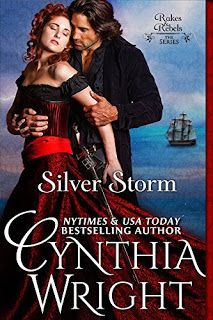 Awesome Romance: Silver Storm by @CynthiaWright1 #FREE Kindle, Nook, MORE ...