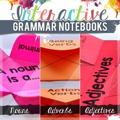 FREE Interactive Notebook Sampler
