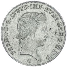 10 Kreuzer 1839 C