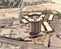 Sands Ariel view 1975 www.all-chips.com has chips forsale from here and hundreds of other casinos. Very user friendly website! Thousands of real Casino Chips used in all the casinos...