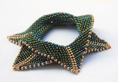 beadwork june/july 2013   Totally Twisted Bangles & Beads