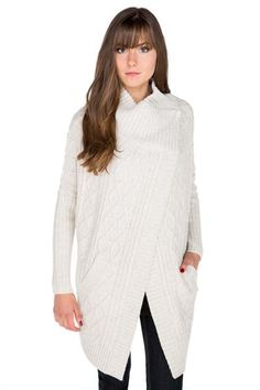 Wrap Coatigan Canadian Clothing, Bell Sleeves, Bell Sleeve Top, Coatigan, Fall Winter Outfits, Autumn Fashion, Tunic Tops, Weather, Clothes