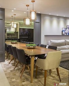 Dream Decor, Little Houses, Art Decor, Home Decor, My House, Dining Table, House Design, Interior Design, Kitchen
