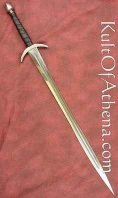 Leaf Blade Sword
