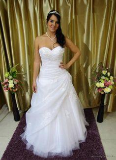 Iringó esküvői ruhánk