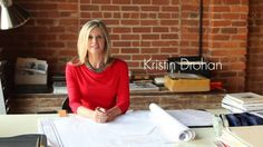 Anatomy of our Furniture - Kristin Drohan Collection