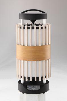 和風機とは・・・。和風機は「日本の家電に日本の良き文化や技術を採り入れて家電を持つ喜び、使う愉しみで人の笑顔を増やしたい」という和家電プロジェクトから生まれたオリジナル家電第1弾商品です。高級扇風機(高級家電)としての側面も持っています。