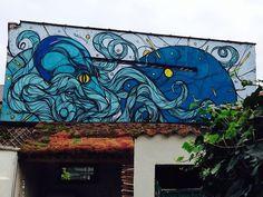 Dzia - Belgian Street Artist - Hasselt (B) - Street Art Festival - 09/2013 -  \*/  #dzia #streetart