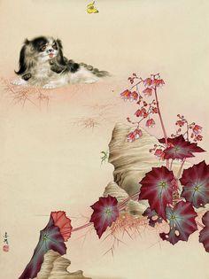 """""""Majesty"""" par Mi Chunmao"""
