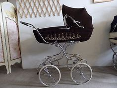 vintage kinderwagen materna - Google Search