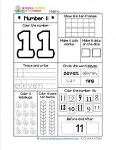 number 20 practice worksheet children math and writing numbers. Black Bedroom Furniture Sets. Home Design Ideas