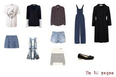 10 items | Alexa Chung | My Lisbon Lifestyle