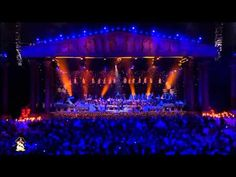 Carmina Burana ~ O Fortuna   Carl Orff ~ André Rieu - YouTube