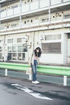 works - stylist AYAKO TSUKADA