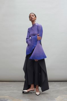 Solace London Resort 2019 Fashion Show Collection: See the complete Solace London Resort 2019 collection. Look 26