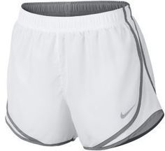 Nike Damen 3 & Dry Tempo Laufshorts - my style - Cute Comfy Outfits, Sporty Outfits, Athletic Outfits, Athletic Wear, Girly Outfits, Stylish Outfits, Athletic Style, Athletic Clothes, Nike Athletic Shorts