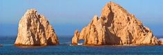 Cabo San Lucas.  Tropical paradise surrounded by desert.  Fun trip with the family, parents, brother, cousins.  Land's End.  Amazing.
