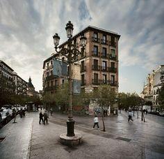 Calle Lavapies