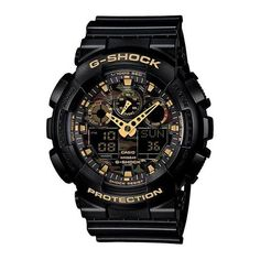 G-Shock GA100CF Watch -  - Koala Logic