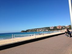 Manly Beach, Northern beaches NSW