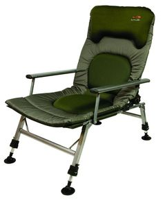 camping chair--looks comfy!