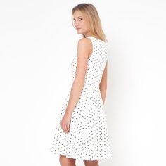 Stretch-Kleid ELLOS
