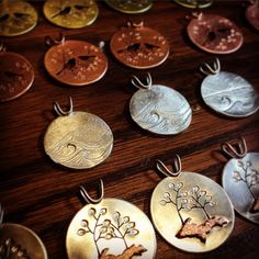 """@bethmillnerjewelry """"We have been busy restocking our most popular designs this…"""