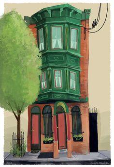 The Art Of Animation, Gianna Ruggiero