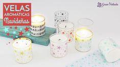 Velas aromaticas navideñas: Las velas no faltan en ninguna decoración, por ello te acercamos éstas velas aromaticas navideñas hechas en casa. Anímate a preparar tus propias velas y personalízalas en aroma, color y …Leer más