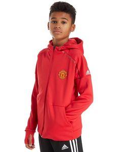 Red Light: A cor tendência! #Red #Light: A #cor #tendência!   #trendy #color #2016 #2017 #adidas #Manchester #United #FC #ZNE #Anthem #Hoody #Junior #JDSports