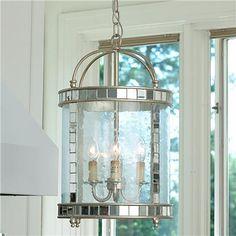 Hanging Lanterns - Shades of Light