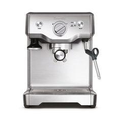 Breville Duo-Temp Pro Espresso Machine   Coffee Machines - Robins Kitchen