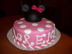 torta minnie!