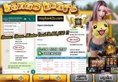 Link to Whatsap 》https://goo.gl/SffXUC《  🎰 Slot Bonus Bear 🐻 Member Menang Bonus Game Dlm Free Game ‼ 🎉🎉 Bonus Game Menang RM689❗Total Minta Cuci RM1,150❗  👑 Grand Empire 👑 📲 Blog: https://g88empire.blogspot.my 📲 Whatsap: 011 5359 6577 📲 Wechat: G88empire  #Live #Slot #Online #Casino #Game #Win #Cuci #Top #Jackpot #Bet #RM #Malaysia #SCR888 #SCR #ACE333 #ACE #LEOCITY #SUNCITY #GW99 #P2P #JOKER #GE #GE168 #GrandEmpire #G88Empire