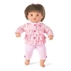 "NB : 14"" soft baby doll set (Sophie) (Caucasian)"