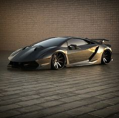 Omg this car is sick . i want those rims tho