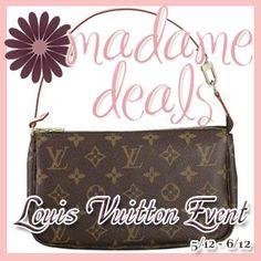 Sweet Louis Vuitton Purse giveaway!