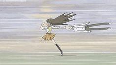 Kamisama Hajimemashita / Run Nanami!