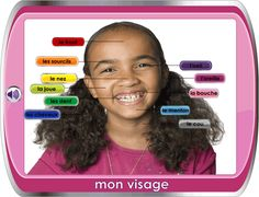 For Beth and Noah.A free site of language learning materials for kids - English, French, German, Spanish, Italian -- Spanish Teaching Resources, Spanish Lessons, English Activities, Free Activities, Spanish Teacher, Spanish Classroom, Learn German, Learn French, Body Parts In Spanish