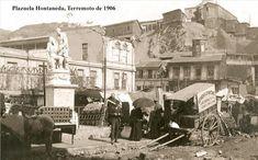 Imágenes de Chile del 1900: Valparaíso Parte 2 Puerto Natales, San Antonio, San Bernardo, Casablanca, Old Pictures, Dads, Social Stories, Old Houses, Easter Island