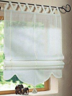 9 Exceptional Cool Ideas: Blinds For Windows Cleaning outdoor blinds wedding favors.Kitchen Blinds And Curtains farmhouse blinds rugs.Blinds And Curtains Diy. Kitchen Window Blinds, Bathroom Window Curtains, Bedroom Blinds, House Blinds, Kitchen Window Treatments, Blinds For Windows, Curtains With Blinds, Kitchen Curtains, Privacy Blinds