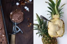 Move Over Regular Ice Cream, Because These 26 Non-Dairy Recipes Will Blow Your Mind